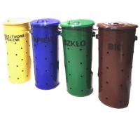 Co do jakiego pojemnika – segregacja śmieci